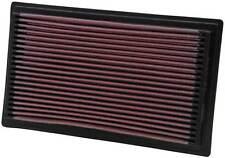 K&N AIR FILTER FOR SUBARU IMPREZA WRX STI 2.5 2004 ONLY 33-2075