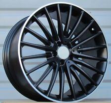 21 Pollici 4 Cerchi per Mercedes ML Classe Gl W164 W166 X164 X166 5x112 ET46