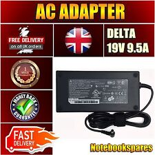 New Delta For MSI GT780DXR 180w Laptop AC Adapter Charger Pin 5.5x2.5mm