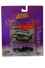 2001 Johnny Lightning Classic Gold 1970 Olds 442