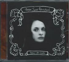 Petra Jean Phillipson - Notes on Love (CD 2005) NEW