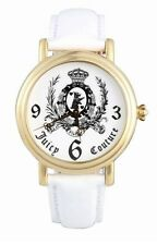 New Authentic JUICY COUTURE Ladies Watch JC1900575 Gold Plated  + Free Gift