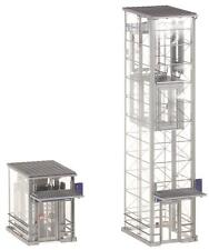Faller 180609 Modern Elevators NIP