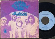 "Fleetwood Mac ALBATROSS 7"" SINGLE 1968 Jigsaw Puzzle Blues PETER GREEN"