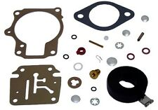 Carburetor Kit with Float Johnson Evinrude 18-75 hp See Details OMC 396701