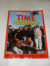 TIME INTERNATIONAL - NOVEMBER 20, 1989 - N.47