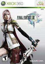 Final Fantasy XIII - Xbox 360 Game