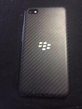 BlackBerry Z30 - 16GB - Black (Unlocked)+ 9/10  MINT CONDITION   ---ON SALE !!