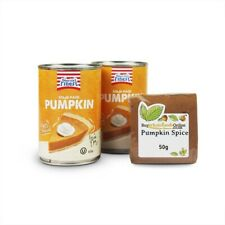 Pumpkin Pie Pack (Medium) | Buy Whole Foods Online | High Quality | Free UK Main