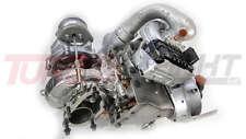 TURBOCOMPRESSEUR audi a5 sq5 (8r) 3,0 L TDI QUATTRO a7 (4 g) a6 (4 g) moteur cgqb NEUF