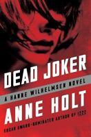 Dead Joker: Hanne Wilhelmsen Book Five (A Hanne Wilhelmsen Novel)