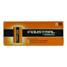 Duracell industrial alcalino 1.5v