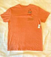 Orange Bird Hello Sunshine Pocket T-Shirt Disney Parks M MEDIUM