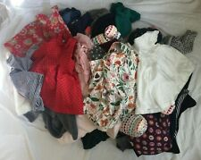Job Lot Wholesale Bundle 50 Items CHILDRENS GIRLS BABY CLOTHES 0-12 Years RG0-12