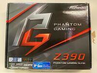 ASROCK Z390 PHANTOM GAMING SLI/ac