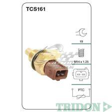TRIDON COOLANT SENSOR FOR Citroen Berlingo 07/99-09/03 1.4L(TU3JP)  TCS161
