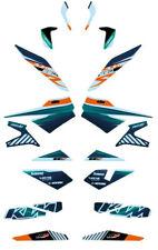 KTM KIT STICKERS GRAFICHE DUKE 890 r   63608999000