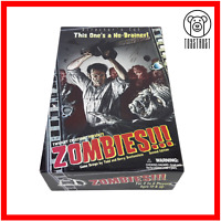 Zombies Board Game Directors Cut Fantasy Horror Zombies!!! by Twilight Creations
