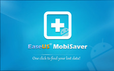 EaseUS Android File Recovery - MobiSaver Pro - Lifetime License