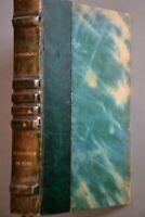 Le solstice de Juin / Montherlant / Grasset 1941 / Relié / Ref H40