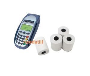 Ingenico i7310 Chip & Pin Rolls Barclaycard Rolls 7310