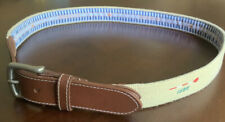 Merion golf Peter Millar Belt