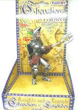 K26) Plastoy (62552)  Ritter Herzog von Castelfort handbemalt Elfen Ritter