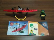 Lego: System: 6585: Hang Glider Loose Toy