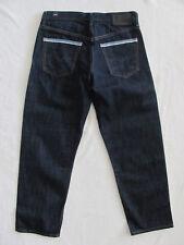 Diesel Khiro Reg Straight Selvedge Jeans Wash 0076C -Size 29 L29 NWT $248