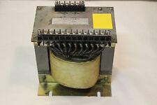 FANUC A80L-0001-0176-02 1.1 KVA CNC TRANSFORMER