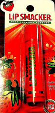 Lip Smackers Strawberry Lip Balm Made in USA Best Flavour Forever