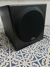 Polk Audio PSW250 Powered Subwoofer Speaker In Excellent Working Condition