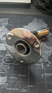 24mm Diesel Heater Exhaust campervan motorhome Eberspacher Webasto hull fitting