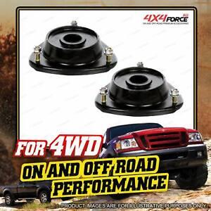 2 x Strut Mount Top for HOLDEN Colorado 7 Wagon Wagon 6/12-On Premium Quality