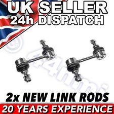 For Toyota SUPRA 1986-93 Rear ROLL BAR DROP LINK RODS x 2