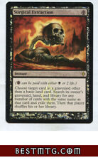 MTG - 4x Surgical Extraction #ABCD Foil - Playset - Buy-A-Box Promos
