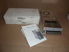 6910-448-098 Warner Electric NEW In Box 48VDC Power Supply Mean Well SP-300-48