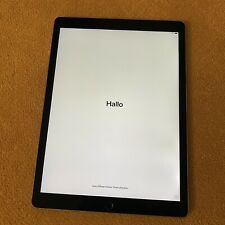 Apple iPad Pro 3rd Gen. 256GB, Wi-Fi + 4G (Unlocked), 12.9 in - Space Gray