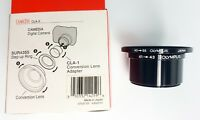 Olympus Conversion Lens Adapter Set CLA-5