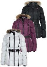 Autres vestes/blousons Geographical Norway polyester pour femme