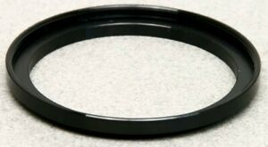 62-72mm 62mm Lens to 72mm Filter Thread STEP-UP ADAPTER RING