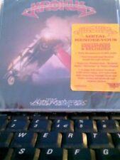 KROKUS/METAL RENDEZ-VOUS/CD/2014/ROCK CANDY/NEW.