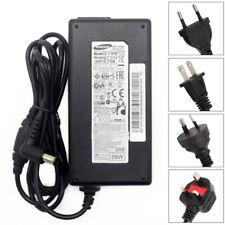 Samsung HW-M4500 HW-M360 Soundbar Power Supply Charger AC Adapter + Power Cord