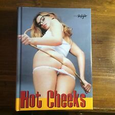 Hot Cheeks Nude Photo Book