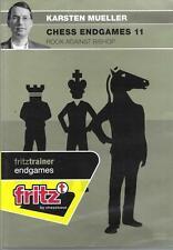 ChessBase - Mueller / Müller - Chess Endgames 11 - Rook against Bishop - NEW NEU