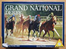 Grand National Derby - Reiner Knizia - Piatnik