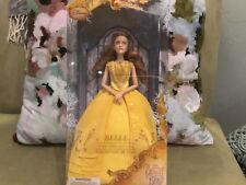 Belle Doll Live Action Beauty & the Beast Disney Store Authentic US Seller New