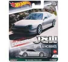 Hot Wheels Honda Prelude 98 Modern Classics FPY86-957G 1/64