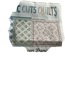 pre cut baby quilt kits