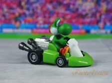 Takara Tomy Nintendo Super Mario YOSHI Car Cake Topper Figure Decoration K1335 C